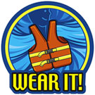 Wear It Life Jacket Campaign